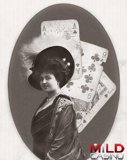 Perempuan-Perempuan Pemain Blackjack Yang Luarbiasa