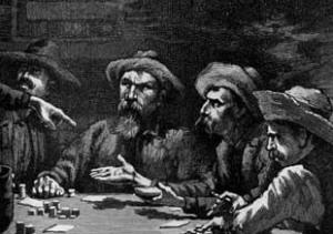 Sejarah Permainan Casino